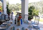 Location vacances  Badalone - Villa Poligono-4