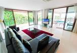 Location vacances Chalong - The Treasure Villa 4 at Chalong, Phuket-4