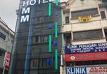 Hôtel Subang Jaya - Hotel Mm @ Sunway-3