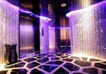 Hôtel Beihai - Fangchenggang Hengrong Hotel-4
