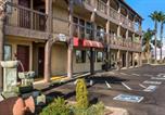 Hôtel Stockton - Red Roof Inn Stockton-3