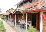 Hôtel Sri Lanka - Wanderers Hostel-1