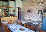 Villages vacances Fiano Romano - Agriturismo Poggiocolone-2