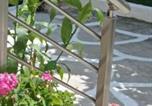 Location vacances Asprovalta - Ethra luxury studios-4