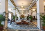 Hôtel Charleston - Francis Marion Hotel-1