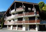 Location vacances La Clusaz - Apartment 2 pièces proche pistes et village ( roc118) 1-2