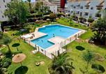 Location vacances Benalmádena - Estupendo apartamento el la mejor ubicación-3