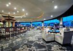 Hôtel Xi'an - Jin Jiang International Hotel Xi'an-4