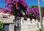 Location vacances Mali Lošinj - Apartments and Rooms Rosemari-1