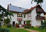 Location vacances Oberaurach - Cozy Apartment in Zeil am Main Germany With Garden-1