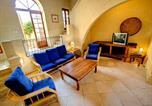 Location vacances Zebbug - Villa Għasri 4-1