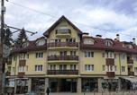 Location vacances Borovets - Royal Plaza - A405-1
