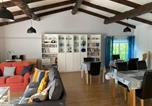 Location vacances Puivert - Les Deux Chevaux Chambres d'Hôtes-3