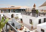 Hôtel Marrakech - Rodamon Riad Marrakech-2