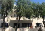 Hôtel Paphos - Athinas Court-4