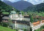 Location vacances Ettal - Am Berg-Ferienwohnung-4