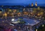 Location vacances Pamplona - Casa Anamari-2