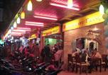 Hôtel Pattaya - Riviera Beach-4