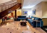 Hôtel Houston - Comfort Suites near Texas Medical Center - Nrg Stadium-2