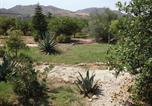 Location vacances Álora - Apartment Arroyo de Espinosa Iii-3