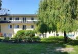 Hôtel Wittstock/Dosse - Ferienresidenz Müritzpark-3