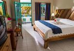 Hôtel Jamaïque - Samsara Cliff Resort & Spa-3