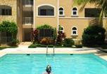 Location vacances Bayahibe - Bayahibe Apartamentos-4
