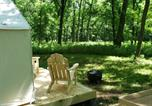 Location vacances Harpers Ferry - Tentrr Signature - Nut Orchard Retreat-4
