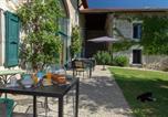 Location vacances Les Echelles - L'Abelli d'Estelle-1