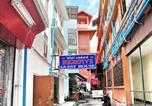 Location vacances Pattaya - Highfive Guest House-1