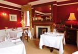 Hôtel Keswick - Swinside Lodge - Dinner, Bed & Breakfast Hotel-4