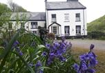 Location vacances Ilfracombe - Score Valley Country House-1