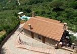 Location vacances Casal Velino - Locanda Le Tre Sorelle-1