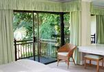 Location vacances Pennington - Villa Favola Holiday Home-4
