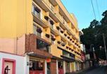 Hôtel Cuernavaca - Hotel Ruah-1