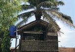 Hôtel Bénin - Lodge Cabapapa-2