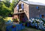 Location vacances Lacaze - Holiday home Le Secun Haut-1