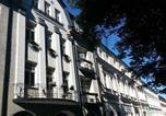 Hôtel Tartu - Barclay Hotel