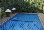 Hôtel Kandy - Hotel Casamara-4