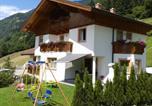 Location vacances Dorfgastein - Landhaus Sarah-1