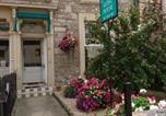 Location vacances Inverness - Market Brae Guest House-1