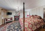 Location vacances Madison - Bella Rose Country Estate on 20 Acres with Pond home-4