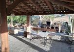 Location vacances Centuripe - San Todaro Countryhouse Swimming Pool-2