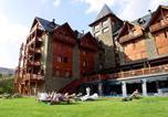 Hôtel Escarrilla - Hotel Saliecho-1