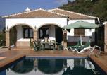 Location vacances Sayalonga - Holiday home Pago la Casilla-4