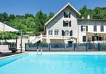 Location vacances Lamastre - Charming Holiday Home in etables with Swimming Pool-2