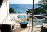 Hôtel Trinidad et Tobago - Bacolet Beach Club-3
