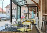 Hôtel Alligny-en-Morvan - Hotel du Commerce-3