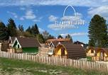 Villages vacances Sárvár - Glamping Park-1