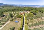 Location vacances  Ville métropolitaine de Florence - Villa Florence Flower 11-2